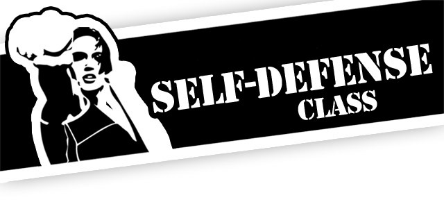 Self-Defence Seminar